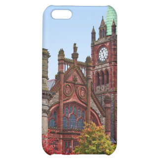 Derry - The Guildhall iPhone 5C Case