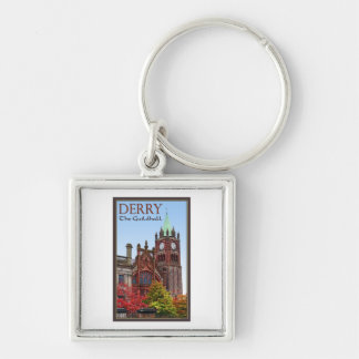 Derry - The Guildhall Keychains
