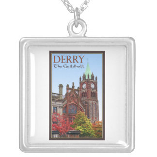 Derry - The Guildhall Necklace