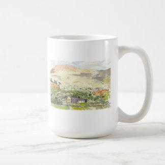 Derrynane House Mug