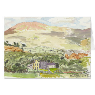 Derrynane House Notecard Stationery Note Card