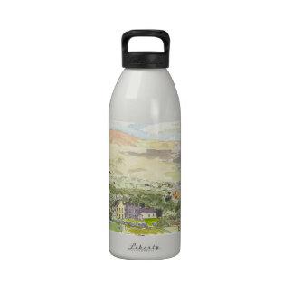 Derrynane House Water Bottle