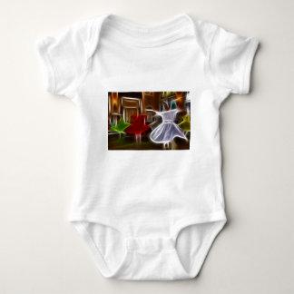Derviches Baby Bodysuit