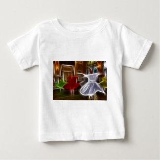 Derviches Baby T-Shirt