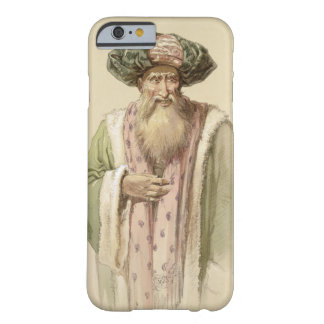 Dervish - from Bosnia Barely There iPhone 6 Case