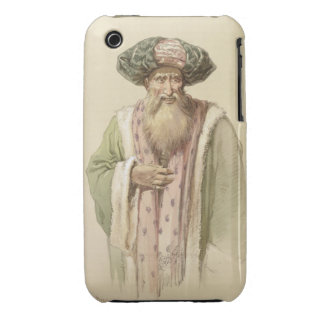 Dervish - from Bosnia iPhone 3 Case-Mate Cases