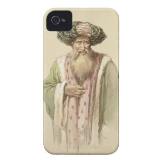 Dervish - from Bosnia iPhone 4 Case-Mate Cases