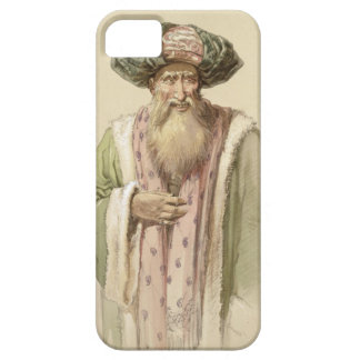 Dervish - from Bosnia iPhone SE/5/5s Case