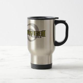 Dervish Travel Mug