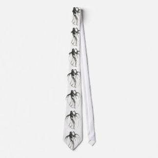 Dervish Whispers Tie