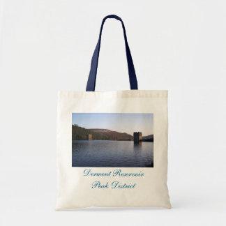 Derwent Reservoir, Peak District Tote Bag