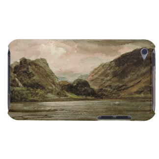 Derwentwater, Cumberland, c.1806 Barely There iPod Covers