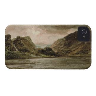 Derwentwater, Cumberland, c.1806 iPhone 4 Case