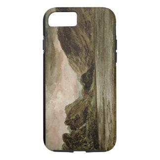 Derwentwater, Cumberland, c.1806 iPhone 8/7 Case
