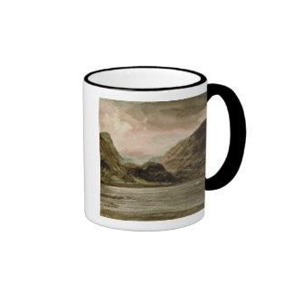 Derwentwater, Cumberland, c.1806 Coffee Mug