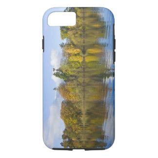 Derwentwater, Lake District, Cumbria, England 2 iPhone 8/7 Case
