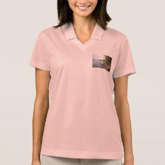 Derwentwater Polo T-shirt