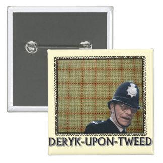 Deryk-Upon-Tweed Badge Buttons