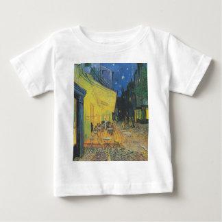 DES Cafés de Van Gogh Terrasse un der Place du Polera
