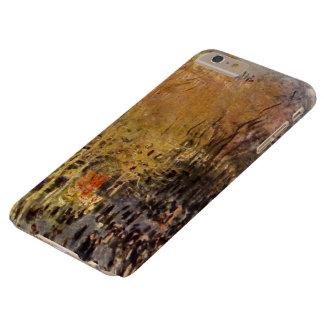 DES Capucines de Claude Monet, bella arte del Funda Barely There iPhone 6 Plus
