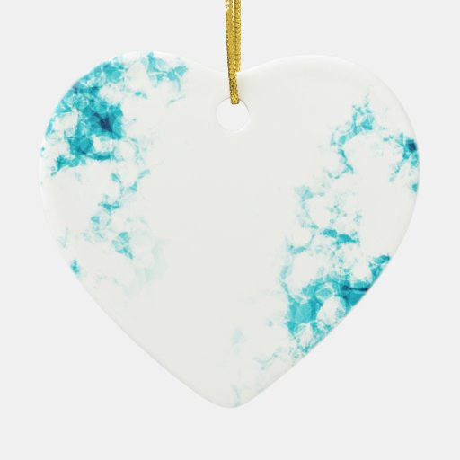 DES hermoso de los colores de Digitaces de la Adorno Navideño De Cerámica En Forma De Corazón