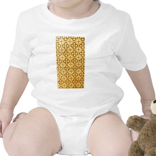 DES hermoso de los colores de Digitaces de la Traje De Bebé