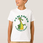 """DES Kids Logo T-Shirt<br><div class=""""desc"""">DES Front Logo Shirt for Kids has our logo front and center and the School Motto on the back. Purchasing this design helps the DES - PTA efforts to support the DES school community with field trips, educational programs, books, supplies, staff appreciation and other support! See the PTA website or...</div>"""