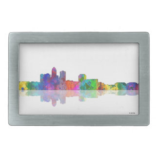 DES MOINES SKYLINE - Belt buckles