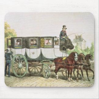 DES Omnibus', de Generale de la empresa Alfombrilla De Ratones