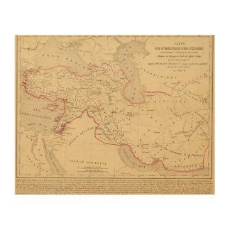 DES Perses de L'Empire Impresiones En Madera