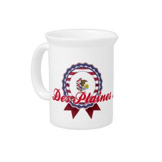 Des Plaines, IL Drink Pitchers
