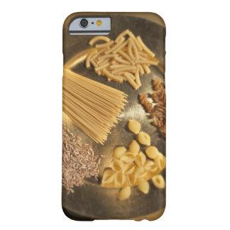 DES Weizens de Körnern del und del mit Teigwaren Funda Barely There iPhone 6
