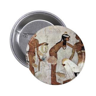 DES Zeserke de señora In Toilet By Maler Der Grabk Pin