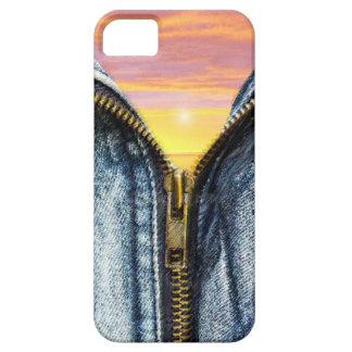 desabrochar la salida del sol iPhone 5 protectores
