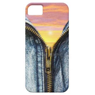 desabrochar la salida del sol iPhone 5 Case-Mate coberturas