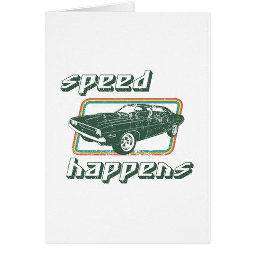 Desafiador de 1970 Dodge Felicitaciones