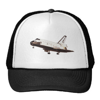 Desafiador del transbordador espacial gorro