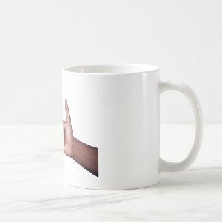 Desafíeme Taza De Café