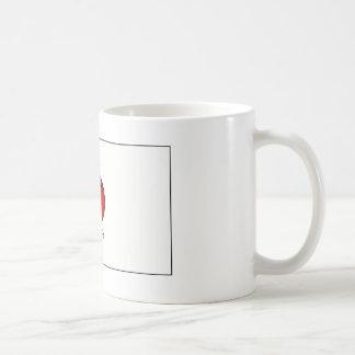 Desafío aceptado (Special) Tazas De Café