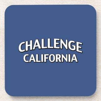 Desafío California Posavasos De Bebidas
