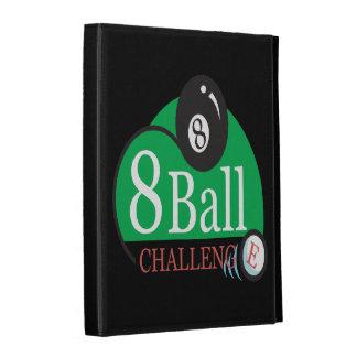 Desafío de 8 bolas