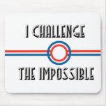 Desafío el imposible