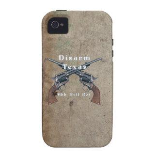 Desarme Tejas iPhone 4/4S Funda