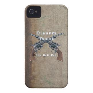 Desarme Tejas iPhone 4 Case-Mate Carcasas