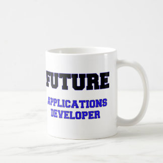 Desarrollador de usos futuro taza