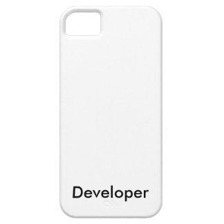 Desarrollador iPhone 5 Case-Mate Coberturas