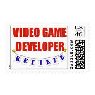 Desarrollador jubilado del videojuego