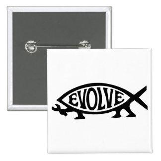 Desarrolle los pescados pin