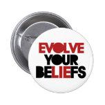 Desarrolle sus creencias pin