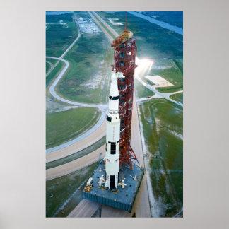Desarrollo de Apolo 12 Poster